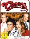 Cheers - Die komlette siebte Season (3 Discs) Poster
