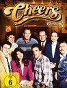 Cheers - Die komplette achte Season Poster