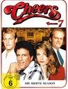 Cheers - Die siebte Season Poster
