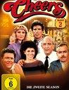 Cheers - Die zweite Season (3 Discs) Poster