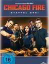 Chicago Fire - Staffel drei Poster