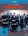 Chicago Fire - Staffel zwei (5 Discs) Poster