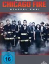 Chicago Fire - Staffel zwei (6 Discs) Poster