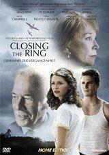 Closing the Ring - Geheimnis der Vergangenheit Poster