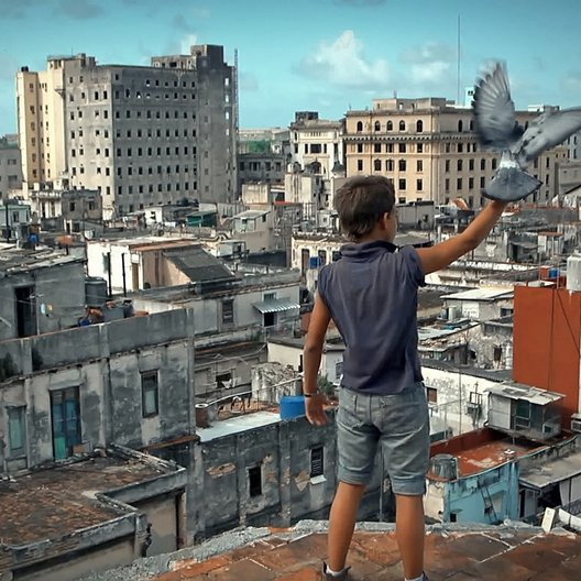 Conducta - Wir werden sein wie Che (OmU) - Trailer Poster