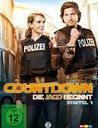 Countdown - Die Jagd beginnt (Staffel 01) (2 Discs) Poster