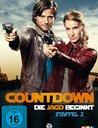 Countdown - Die Jagd beginnt (Staffel 02, 8 Folgen) (2 Discs) Poster