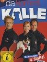 Da kommt Kalle - Die kompletter 4. Staffel (4 Discs) Poster