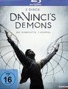 Da Vinci's Demons - Die komplette 1. Staffel (2 Discs) Poster