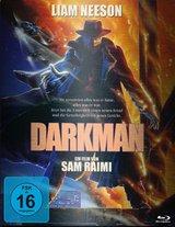 Darkman (Steelbook) Poster