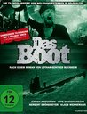 Das Boot - TV-Serie (Director's Cut, 2 Discs) Poster