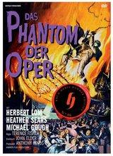 Das Phantom der Oper (OmU) Poster