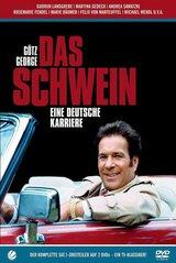 Das Schwein - Eine deutsche Karriere (2 DVDs) Poster
