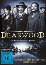 Deadwood - Die komplette dritte Season Poster