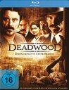 Deadwood - Die komplette erste Season (3 Discs) Poster