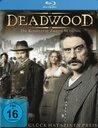 Deadwood - Die komplette zweite Season (3 Discs) Poster