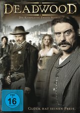 Deadwood - Die komplette zweite Season Poster