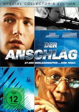 Der Anschlag (Special Collector's Edition) Poster