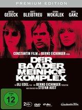 Der Baader Meinhof Komplex (Premium Edition, 2 DVDs) Poster