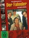 Der Fahnder - Die erste Staffel (6 Discs) Poster