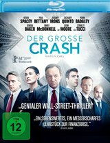 Der große Crash - Margin Call Lenticular-Edition Poster