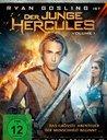 Der junge Hercules - Volume 1 (4 Discs) Poster