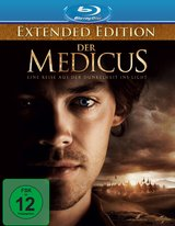 Der Medicus (Extended Edition, 2 Discs) Poster