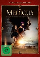 Der Medicus (Limited Special Edition, 2 Discs) Poster