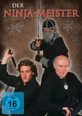 Der Ninja-Meister Poster