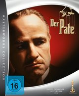 Der Pate (Masterworks Collection) Poster