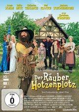 Der Räuber Hotzenplotz (Einzel-DVD) Poster