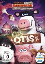 Der tierisch verrückte Bauernhof: Club Otis Poster