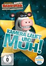 Der tierisch verrückte Bauernhof: Kamera läuft, und Muh! Poster