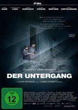 Der Untergang (Einzel-DVD) Poster
