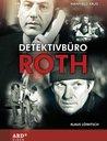 Detektivbüro Roth - Staffel 1 (5 DVDs) Poster