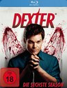 Dexter - Die sechste Season (4 Discs) Poster