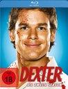 Dexter - Die zweite Season (4 Discs) Poster