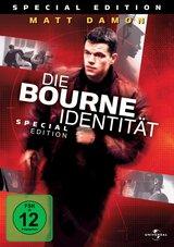 Die Bourne Identität (Special Edition) Poster
