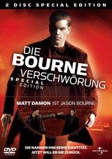 Die Bourne Verschwörung (Special Edition, 2 DVDs) Poster