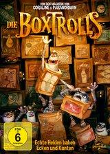 Die Boxtrolls Poster