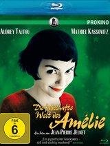 Die fabelhafte Welt der Amélie (Jubiläumsedition, 2 Discs) Poster