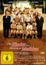 Die Kinder des Monsieur Mathieu Poster