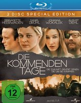Die kommenden Tage (Special Edition, 2 Discs) Poster