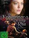 Die Kreuzritter 9 - Die heilige Rita Poster