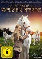 Die Legende der weißen Pferde Poster