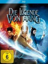 Die Legende von Aang (Steelbook) Poster