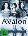 Die Nebel von Avalon Poster