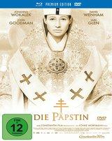 Die Päpstin (3 Discs inkl. DVD) Poster