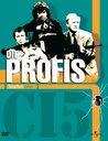 Die Profis - Staffel drei (4 DVDs) Poster