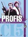 Die Profis - Staffel zwei (4 DVDs) Poster